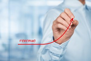Increase revenue
